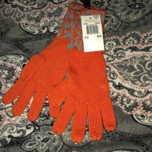 Micheal Kors gloves